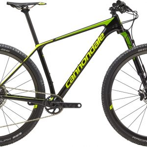 Cannondale F-Si Hi-MOD World Cup -2019