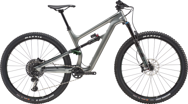 Cannondale Habit Carbon 2 29″ – 2019