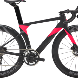 Cannondale SystemSix Hi-MOD Dura-Ace Women's – 2019