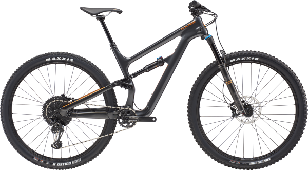 Cannondale Habit Carbon Women's 1- 29″ – 2019