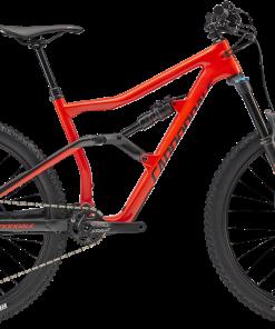 Stigcykel