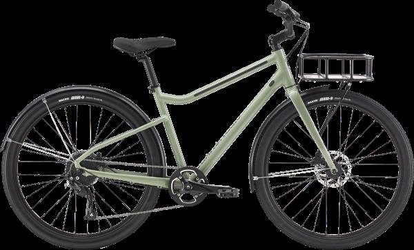 treadwell dahlmans cykel