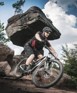 Mountainbikes (MTB)